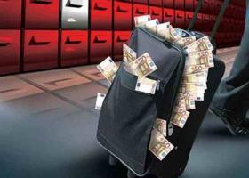 To ΣτΕ «παραγράφει» δεκάδες φορολογικά πρόστιμα από λίστες καταθετών εξωτερικού - Κεντρική Εικόνα