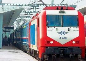 Αναστέλλονται δρομολόγια τρένων στο σιδηροδρομικό άξονα Αθήνα - Θεσσαλονίκη και στον προαστιακό Λάρισα - Θεσσαλονίκη  - Κεντρική Εικόνα