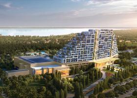 ΤΕΡΝΑ - AVAX χτίζουν το καζίνο της Κύπρου - Κεντρική Εικόνα
