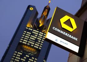 Commerzbank: Απολύσεις και αναστολή της καταβολής μερίσματος για το 2016 - Κεντρική Εικόνα