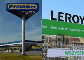 Νέες επενδύσεις στην Ελλάδα σχεδιάζουν Praktiker και Leroy Merlin - Κεντρική Εικόνα