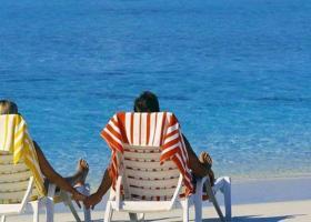Κοινωνικός τουρισμός: Αιτήσεις από τον Ιούνιο για δωρεάν διακοπές - Κεντρική Εικόνα