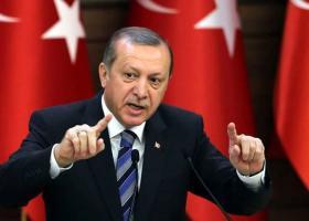 Ερντογάν: Δεν θέλουμε ρήξη με την ΕΕ, αλλά κι εκείνη πρέπει να είναι εντάξει απέναντί μας...  - Κεντρική Εικόνα