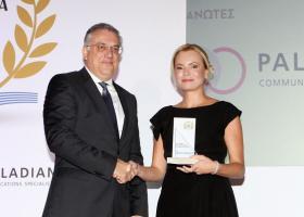 Η Praxia bank στηρίζει την ελληνική επιχειρηματικότητα - Κεντρική Εικόνα
