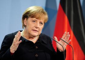 Merkel: Ενεργοποίηση του άρ. 50 με την εκλογή νέου πρωθυπουργού - Κεντρική Εικόνα