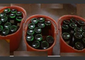 Στη «φάκα» του ΣΔΟΕ 24.000 φιάλες αλκοολούχων ποτών (pics) - Κεντρική Εικόνα