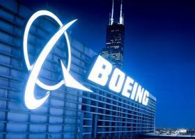 Νέες συμφωνίες με την Boeing ανακοίνωσε η βρετανική κυβέρνηση - Κεντρική Εικόνα