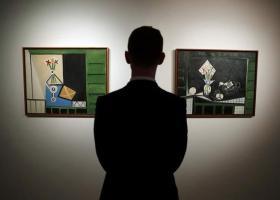 Σε δημοπρασία δύο έργα του Πικάσο που φιλοτεχνήθηκαν την ίδια μέρα  - Κεντρική Εικόνα