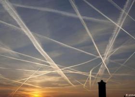 Λιγότερα ταξίδια λόγω κλιματικής αλλαγής; - Κεντρική Εικόνα