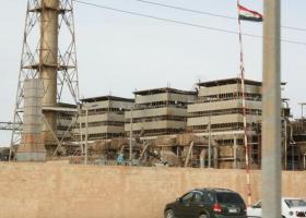 Μάχη γιγάντων για έργο ηλεκτροδότησης στο Ιράκ - Κεντρική Εικόνα