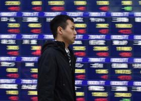 Τεχνολογικός τομέας και ηλεκτρονικά κάνουν ράλι στα ασιατικά χρηματιστήρια - Κεντρική Εικόνα