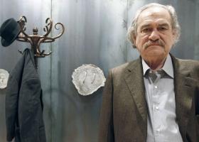 Πέθανε ο πρωτοπόρος της «arte povera» Γιάννης Κουνέλλης - Κεντρική Εικόνα