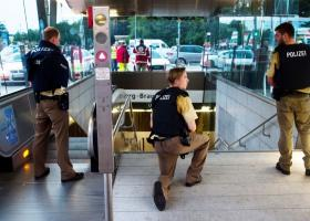 Στα κίνητρα του δράστη εστιάζονται οι έρευνες της αστυνομίας του Μονάχου - Κεντρική Εικόνα