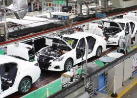 Οι ιαπωνικές αυτοκινητοβιομηχανίες επενδύουν στην ανάπτυξη των νέων τεχνολογιών - Κεντρική Εικόνα
