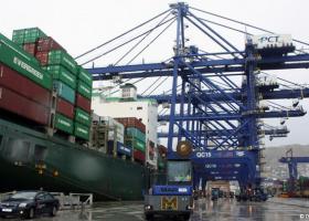 Handelsblatt: Πειραιάς, η πύλη της Κίνας προς την Ευρώπη - Κεντρική Εικόνα