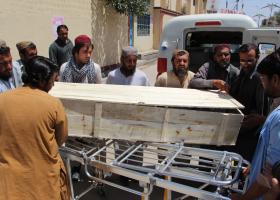 Η Καμπούλ επιβεβαιώνει τον θάνατο αρχηγού των Ταλιμπάν  - Κεντρική Εικόνα