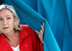 Γαλλία: Η Λεπέν προηγείται στις δημοσκοπήσεις - Κεντρική Εικόνα