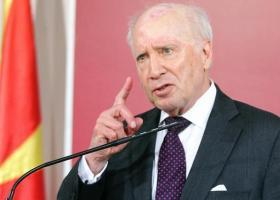 Νίμιτς: Τσίπρας και Ζάεφ δικαιούνται επαίνους - Κεντρική Εικόνα
