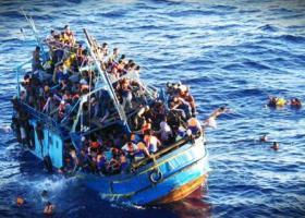 Δέκα νεκροί σε ναυάγιο βόρεια των λιβυκών ακτών - Κεντρική Εικόνα