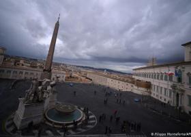 Κυβερνητική κρίση στην Ιταλία - Κεντρική Εικόνα