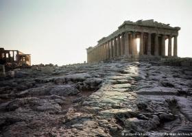 Γερμανικός τύπος για Ελλάδα: Δύσκολη νέα αρχή - Κεντρική Εικόνα