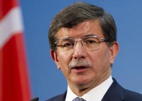 Τη σημερινή κατάσταση στην Τουρκία αφορά η επιστολή Νταβούτογλου προς τον Αλ. Τσίπρα - Κεντρική Εικόνα