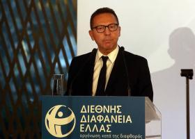 Στουρνάρας: Η έλλειψη εμπιστοσύνης προς τους θεσμούς, δυσκόλεψε την αντιμετώπιση της κρίσης - Κεντρική Εικόνα
