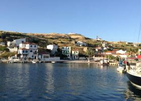 Έργα υποδομών 180 εκατ. ευρώ στα νησιά του Αιγαίου - Κεντρική Εικόνα