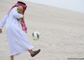 Σαμποτάρισε το Κατάρ ανθυποψήφιες χώρες; - Κεντρική Εικόνα