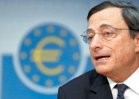Ντράγκι: Ο χρόνος ένταξης της Ελλάδας στο QE, δεν μπορεί ακόμη να προσδιορισθεί - Κεντρική Εικόνα