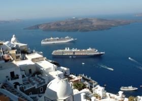 TUI: 20% αύξηση της κρουαζιέρας στην Ελλάδα  - Κεντρική Εικόνα