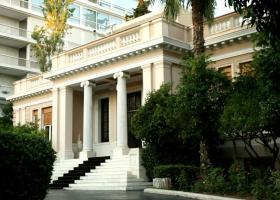 Συναντήσεις Τσίπρα με πολιτικούς αρχηγούς για συνταγματική αναθεώρηση και εκλογικό νόμο - Κεντρική Εικόνα