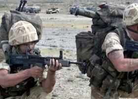 Η γαλλική κυβέρνηση επιβεβαιώνει την ανάπτυξη ειδικών δυνάμεων στη Λιβύη - Κεντρική Εικόνα
