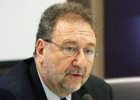 Πιτσιόρλας: Προσδοκούμε ότι στα επιτόκια θα αντικατοπτριστεί η θετική πορεία της οικονομίας - Κεντρική Εικόνα