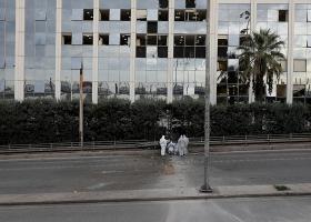 Τρομοκρατική επίθεση στο Σκάι - Σοβαρές ζημιές (vid) - Κεντρική Εικόνα