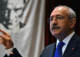 Κιλιτσντάρογλου: Το αποτυχημένο πραξικόπημα άνοιξε νέα πόρτα για συμβιβασμό στην πολιτική - Κεντρική Εικόνα
