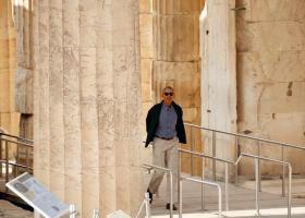 Οι τρεις επιθυμίες του Ομπάμα στην Αθήνα που δεν έγιναν πραγματικότητα -Τι φαγητό δεν τον άφησαν να φάει - Κεντρική Εικόνα