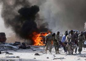 Αεροπορική επιδρομή των ΗΠΑ με 4 νεκρούς στη Σομαλία  - Κεντρική Εικόνα