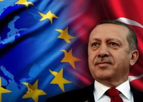 «Τζαρτζάρισμα» Τουρκίας και ΕΕ προκαλούν οι δηλώσεις Ερντογάν περί ασφάλειας στην Ευρώπη - Κεντρική Εικόνα