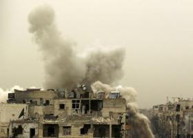 Τουρκία: Αεροπορικοί βομβαρδισμοί κατά στόχων του PKK στα βόρεια της Συρίας και του Ιράκ - Κεντρική Εικόνα