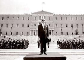 ΚΚΕ: Η μαύρη επέτειος του στρατιωτικού πραξικοπήματος της 21ης Απριλίου 1967 - Κεντρική Εικόνα
