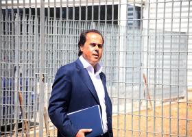 Αρνείται τις κατηγορίες ο Παπασταύρου για την εξωχώρια εταιρεία - Κεντρική Εικόνα