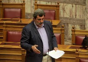 Ζητείται η άρση ασυλίας δύο υπουργών και τριών βουλευτών - Κεντρική Εικόνα
