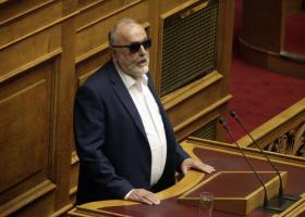 Ξεκίνησε η συζήτηση για το νέο εκλογικό νόμο στην αρμόδια Επιτροπή της Βουλής - Κεντρική Εικόνα