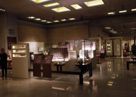 Ένα «εμβληματικό» μουσείο για τη Θήβα - Κεντρική Εικόνα