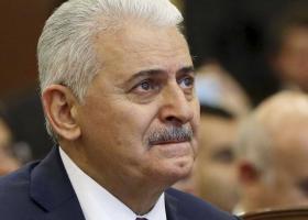 Τούρκος πρωθυπουργός: Στους 265 οι νεκροί, πάνω από 1.440 οι τραυματίες - Κεντρική Εικόνα
