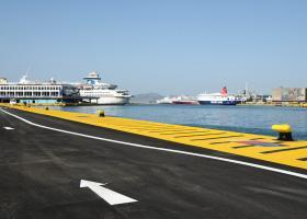 Cosco: Ο νέος προβλήτας, το πρώτο βήμα για την ανάπτυξη της κρουαζιέρας στον Πειραιά  - Κεντρική Εικόνα
