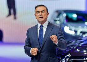 Ο αρχιτέκτονας της συγχώνευσης της Renault με τη Nissan - Κεντρική Εικόνα