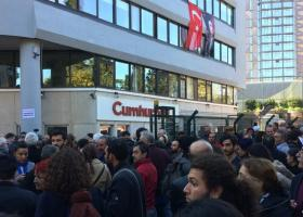Deutsche Welle: Σε κατάσταση έκτακτης ανάγκης τα τουρκικά ΜΜΕ - Κεντρική Εικόνα
