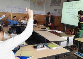 «Cool» βρίσκουν οι Γερμανοί μαθητές τα αρχαία ελληνικά - Κεντρική Εικόνα